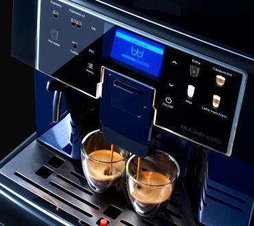 Saeco Kaffeemaschinen